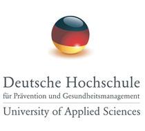 Deutsche Hochschule für Prävention und Gesundheit