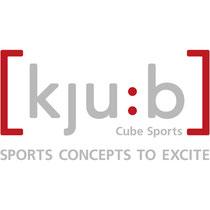 Cube Sports - Unser neuer Teamsport - Raum
