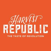 Harvest Republic jetzt auch in Blender