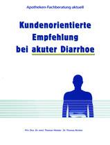 Bild: Apotheken-Fachberatung aktuell, akute Diarrhoe