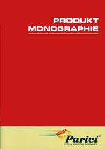 Bild: Produkt Monographie, Pariet