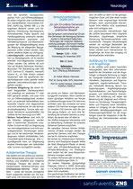 Bild: Zusammenhänge Neu Sehen, ZNS, Seite 2