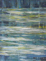 Würm Winter 2 | 160 x 120 cm