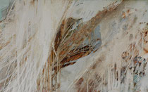 Winter Würm | 100 x 160 cm