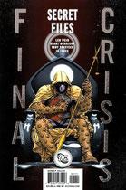 Final Crisis: Secret Files