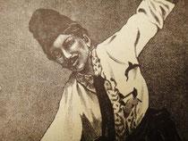Танцор гопака