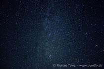 Milchstrasse & Andromeda