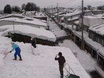 写ッセ上越物語部門 No.50937 雪に生きる 北川要