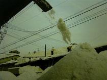 雪とくらし 老兵の出番