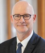 Frank Schwerin, SPD Wandsbek, Wirtschaftspolitischer Fachsprecher