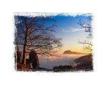 6659 Hohentwiel im Nebel