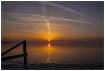 Sonnenaufgang NSG Mettnauspitze mit Reichenau 2878