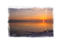 Sonnenaufgang NSG Mettnauspitze 2854