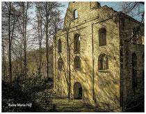 Ruine Maria Hilf 1946