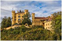 Schloss Hohenschwangau 1091