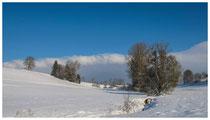 Schneelandschaft 0085