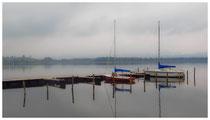 8053 Boote im Hopfensee
