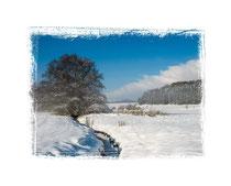 Schneelandschaft 0129