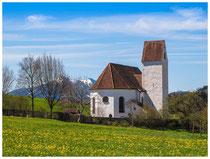 4102 Kirche St. Urban bei Häusern