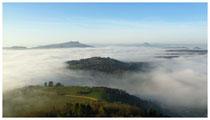 Hegau im Nebel 6098