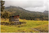 Landschaft im Tannheimer Tal 0990