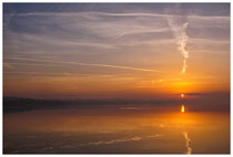 Sonnenaufgang NSG Mettnauspitze 2872
