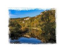 Donautal bei Beuron 1070