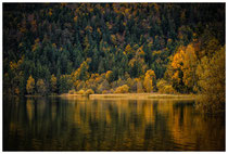 6802 Herbst am Weißensee