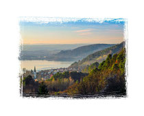 Blick auf Sipplingen 6386
