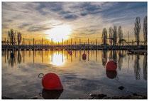 Unteruhldingen - Hafen 2529