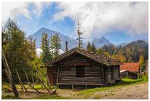 1022 Hütte bei der Saloberalm