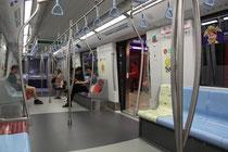 In der MRT