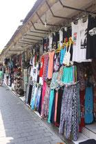 Shoppen für Touristen