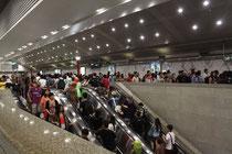 Und so viele Leute fahren MRT!