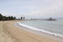 Nusa Dua Strand
