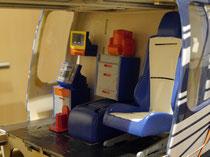 Günter aus Gemmrigheim: JT Inneneinrichtung in einer 700er Bell429