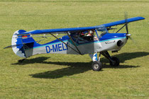 Avid Aircraft Flyer Model Mk IV - D-MELY