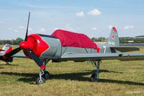 HA-HUC (Yak 52)