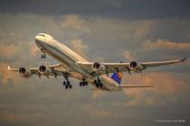 A340 arisin'