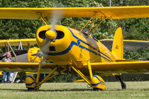 Great Lakes 2T-1A-1 - N507GL