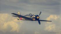 Rolling Thunder over Usedom II