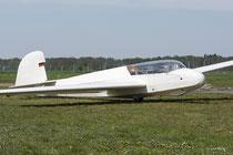 Focke-Wulff Kranich III (D-6071)