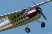 Cessna 195 - NC3081B