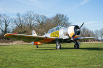 North American AT-6 Texan (D-FASS)