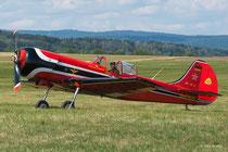 D-EJGS (Yak 50)