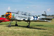 SP-YMG (Yak 52)
