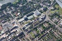 Wolfsburg Innenstadt 2010