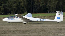 Schleicher ASK-21 - D-6459