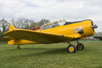 North American AT-6 Texan (D-FPAE)