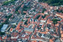 Helmstedt Innenstadt